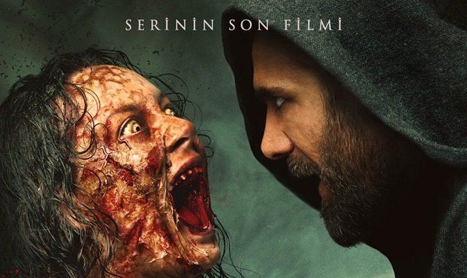 Ergin Kılıkçıer, Siccin 6'da oynadığı cin rolünü eleştirenlere cevap verdi