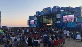 Trakya Fest'e Büyük İlgi