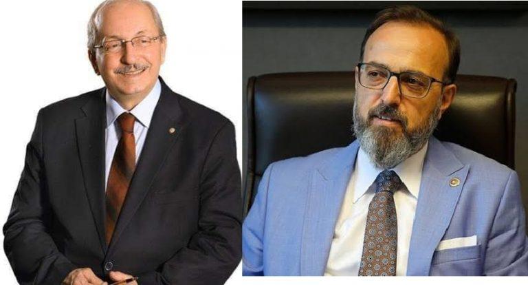 """Albayrak, Mustafa Yel'e sordu""""Şarköy'de 80 bin bağ alanı 30 bine nasıl düştü?"""""""