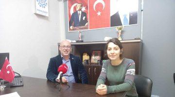 """Erdem Bircan """"Memleket Partisi olarak 1.5 yıl içerisinde erken seçim olacağını öngörüyoruz"""""""