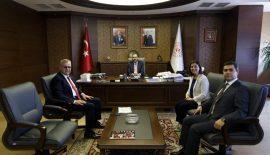 """Gürcan Kılınç, """"Keşan Hükümetin Gücünü Hissedecek"""""""