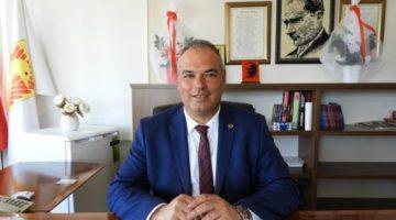 Enez Belediye Başkanı Özkan Günenç'ten 18 Mart açıklaması