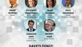 7.Keşan Ekonomi Forumu 22 Kasım'da Gerçekleştirilecek