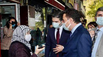 DEVA Partisi İl Başkanı Arda hükümeti eleştirdi