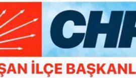 CHP Keşan İlçe Başkanlığı'ndan 5 Aralık Açıklaması