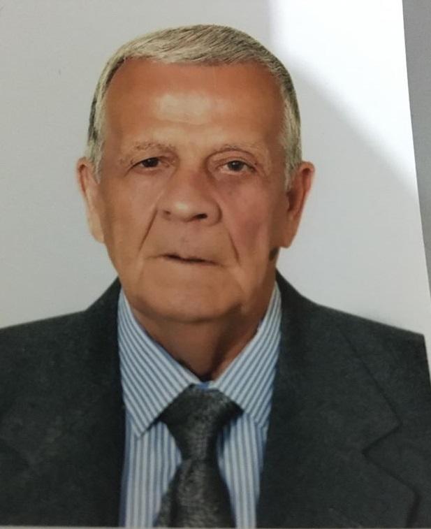 Osman Kuşçu Vefat Etti