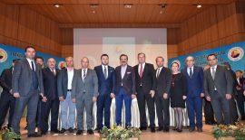 Trakya Bölgesi Oda ve Borsaları Müşterek İstişare Toplantısı Edirne'de gerçekleştirildi
