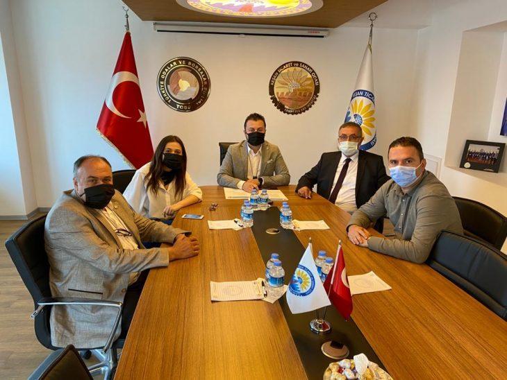 Keşan TSO ile Nevzat Kahraman Koleji Arasında İndirim Protokolü İmzalandı