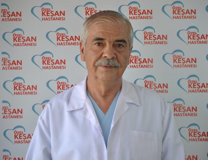 Mehmet Özcan, Troid Kanseri ile ilgili açıklama yaptı