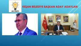 AK Parti'de Heyecan Dorukta…!