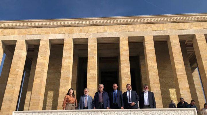 Keşan Belediye Başkanı Mustafa Helvacıoğlu, 1 haftalık çalışmaları değerlendirdi