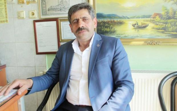 BBPEdirneİl Başkanı Köroğlu'nun açıklaması