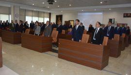 Keşan Belediye Meclisi Nisan Ayı 2.Oturumu 18 Nisan'da Yapılacak