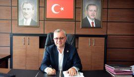 Başkan Mustafa Helvacıoğlu'ndan 15 Temmuz Açıklaması…
