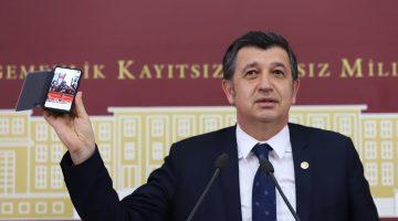 """Gaytancıoğlu, """"Çiftçi Malları Koruma Başkanlıkları için acil düzenleme yapılmalı"""""""