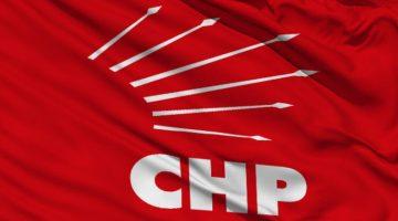 CHP Veri Takip Sistemi oluşturacak