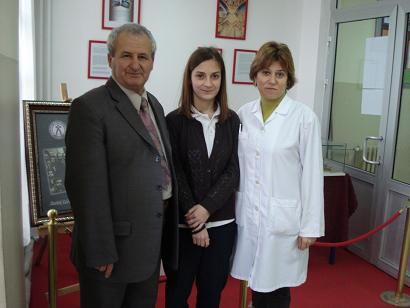 Keşan Anadolu Öğretmen Lisesi Felsefe Olimpiyatlarına katılacak…