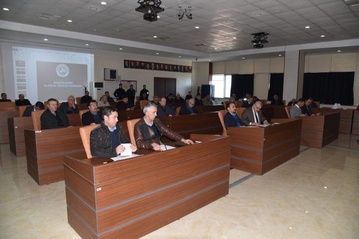 Keşan Belediye Meclisi 6 Şubat'ta toplanacak