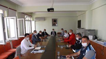 Saros'da sertifikalı kiralık ev dönemi başlıyor