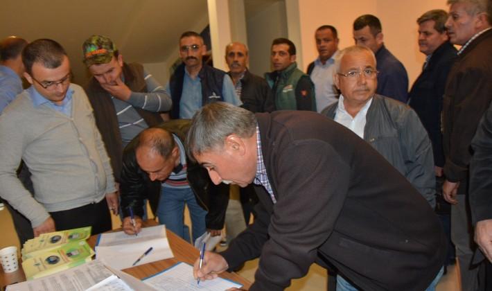 Edirne Valisi Ekrem Canalp'ten  Keşan Belediyesi'ne ziyaret…