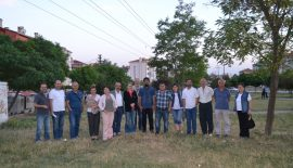 EÇGD'den milletvekili adaylarına çağrı