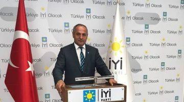 Başkan Demir, taziye mesajı yayınladı