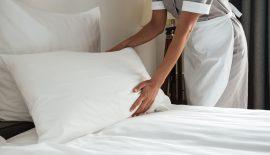 Bayram tatilinde otel hijyenine dikkat ediniz