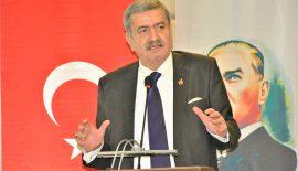 Bilgin: Türk basını her şartta gerçeğe ayna tutacaktır