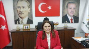 """AK Parti Edirne İl Başkanı İba: """"Kongremizin heyecanı ve mutluluğu içerisindeyiz"""""""