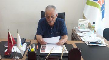Keşan Kent Konseyi Başkanı Hasan Karagöz'den BES ile ilgili açıklama
