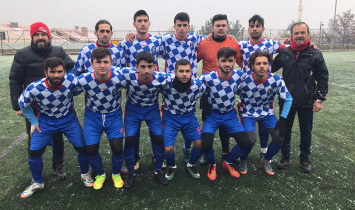 Anafartalar İdmanyurdu, Anafartalarspor'u 6-1 yendi