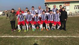 Anafartalarspor Subaşıspor'a 3-1 Yenildi…