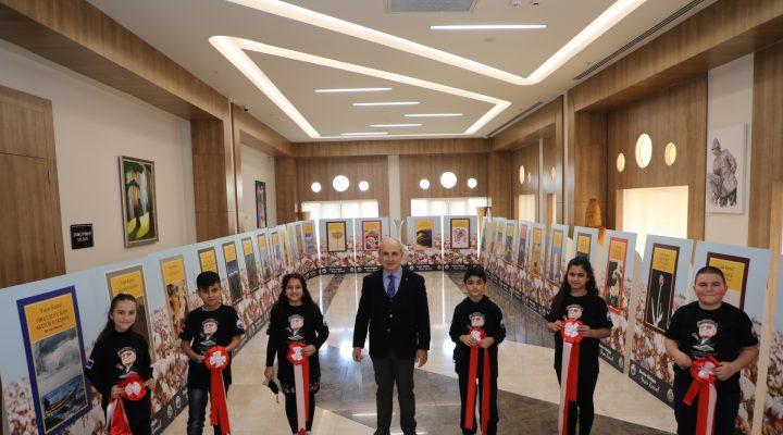 Başkan Akgün: Yaşar Kemal deyince önce aklıma Cumhuriyet geliyor