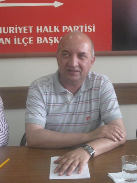 Kanışkan İzmir'deki saldırıyı kınadı