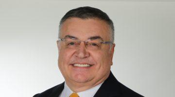 Kırklareli Belediye Başkanı Mehmet Siyam Kesimoğlu'ndan Yeni Yıl Mesajı
