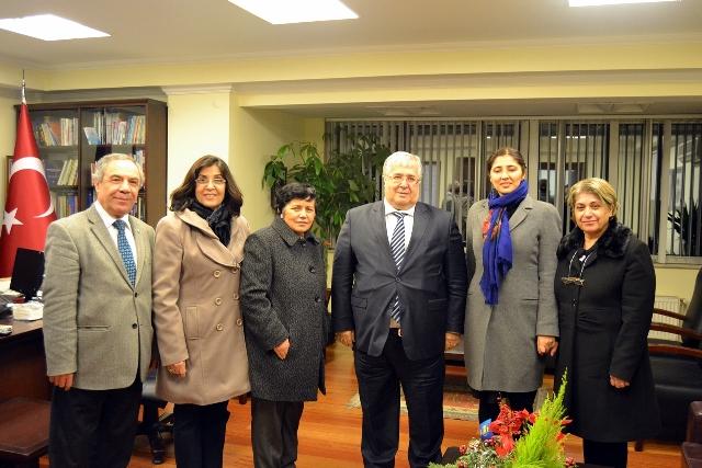 Masum Türker'den Soma Faciası ile ilgili başsağlığı mesajı