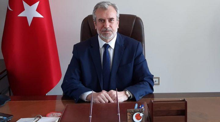 Keşan Müftüsü Mehmet Yiğit'den Bayram Kutlama Mesajı