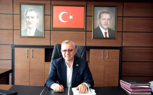 Mustafa Helvacıoğlu'ndan 15 Temmuz Açıklaması