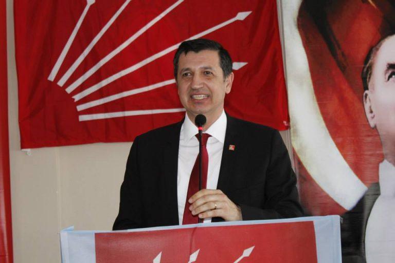 """Gaytancıoğlu: """"Her ikimize uygun bir tarihte canlı yayını gerçekleştiririz"""""""