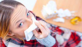 Soğuk Algınlığı ve Korunma Yöntemleri
