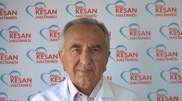 Uzman Doktor Ali Haydar Yıldırım'dan 28 Temmuz Dünya Hepatit Günü açıklaması