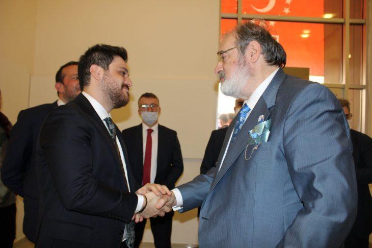 """Nurcan Sabur """"Z kuşağı liderini buldu"""""""