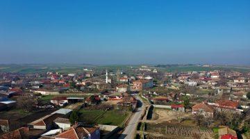 Edirne'de Kovid-19 kapsamında bazı kamu işlemleri köylünün ayağına gidiyor