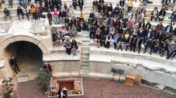 Filibe'de dostluk konserleri düzenlendi