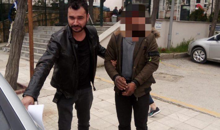 Türk Telekom'dan Hırsızlık Yaptı Yakalandı.