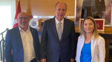 Erdem Bircan, Memleket Partisi Parti Meclisi'ne seçildi
