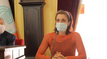 Belediye Meclisinde Kadınlara Söz Hakkı
