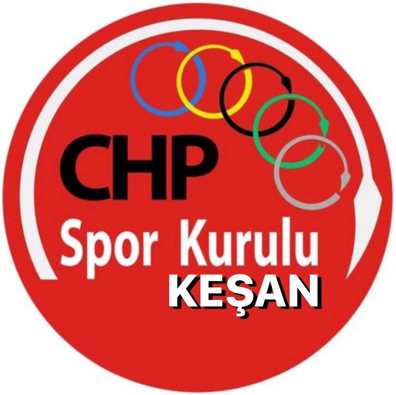 CHP Keşan Spor Kurulu'nun yeni yönetim kurulu belirlendi.