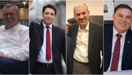Partilerde Meclis Üye Listeleri Merakla Bekleniyor…
