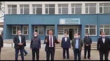 """Gaytancıoğlu """"Milli Eğitim kendi kendini yalanlıyor"""""""